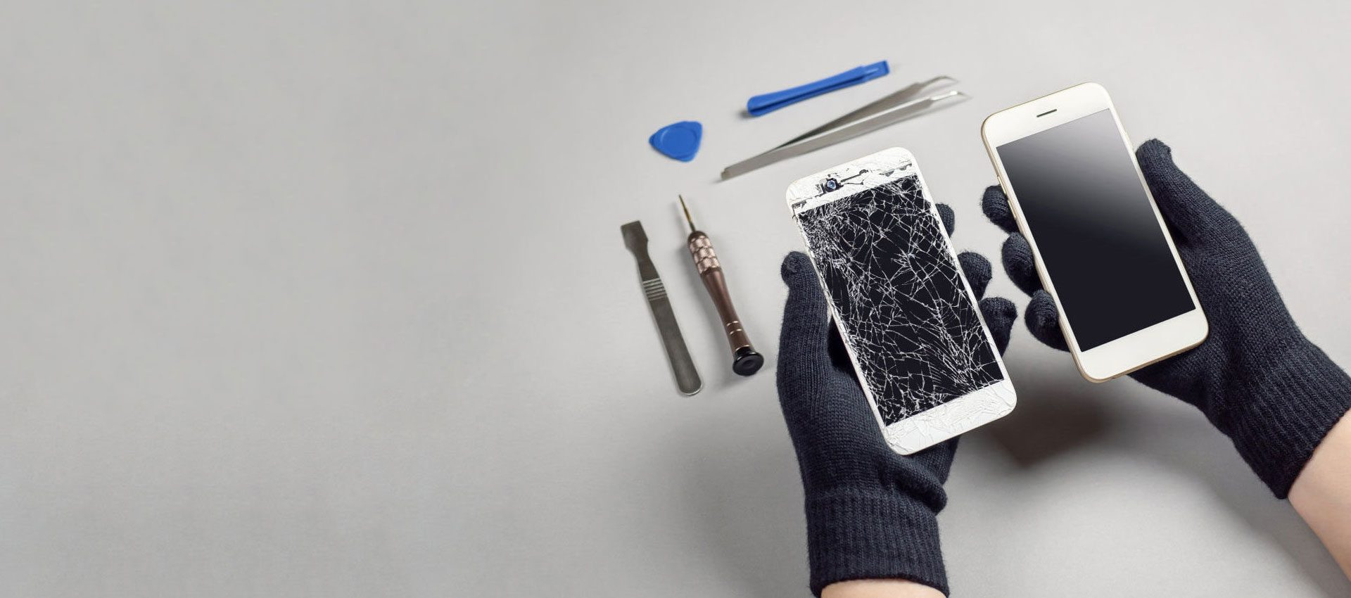 Fast Repair Your Smartphones
