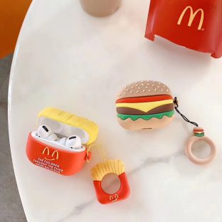 McDonald Airpod Case