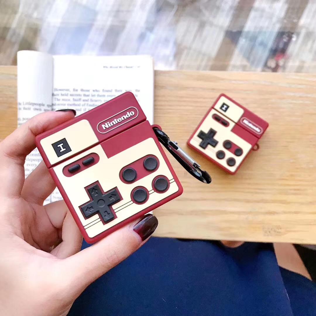 Nintendo Airpod Case