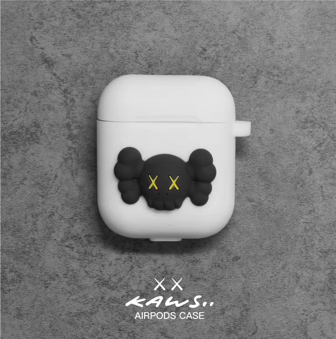Kaws Airpod Case
